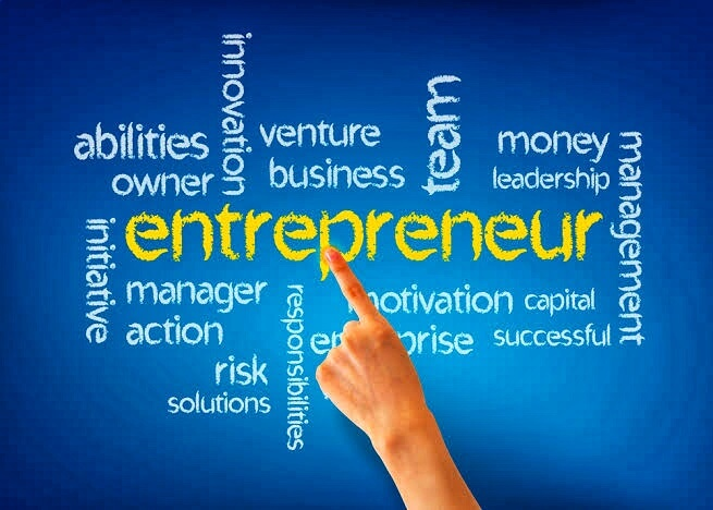6 Skills needed to be a good entrepreneur