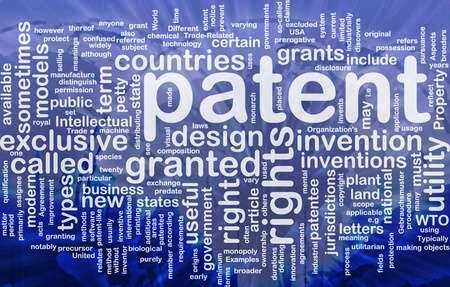 Benefits of having a patent