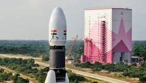 ISRO to provide geospatial data to Indian government