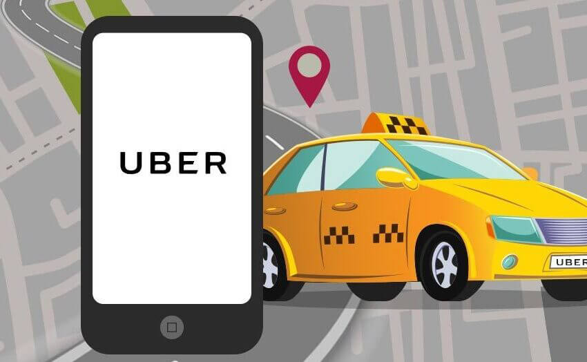 Uber India partners with Cashurdrive