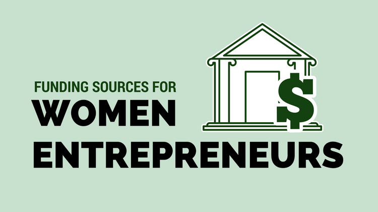 funding options for women entrepreneurs