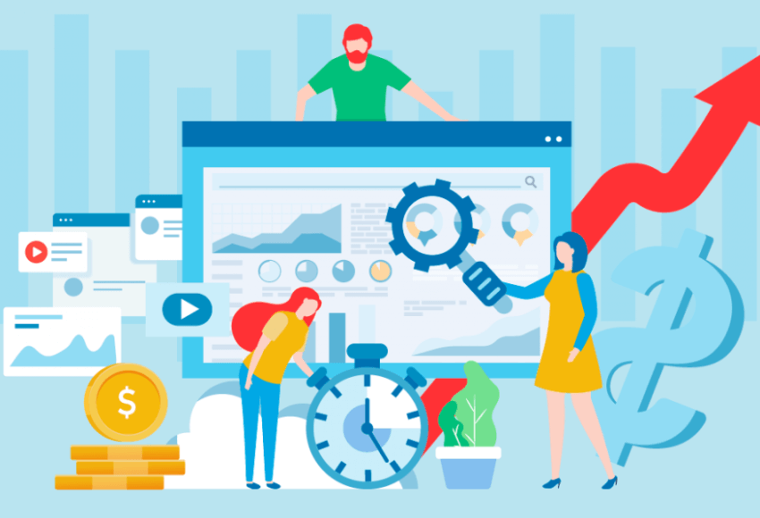 Best Marketing tools for startups and small businesses
