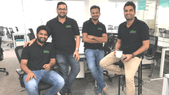 Financial well-being platform for blue-collar workers