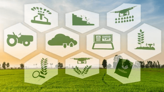 Agritech India
