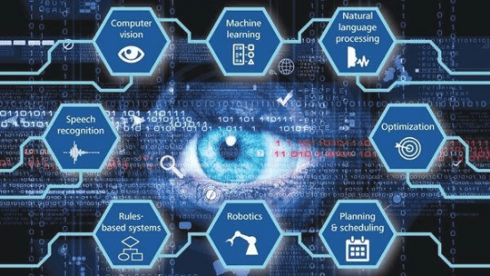 Data and Artificial Intelligence India