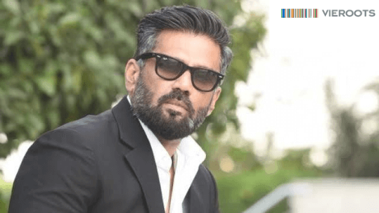 Suniel Shetty Investment