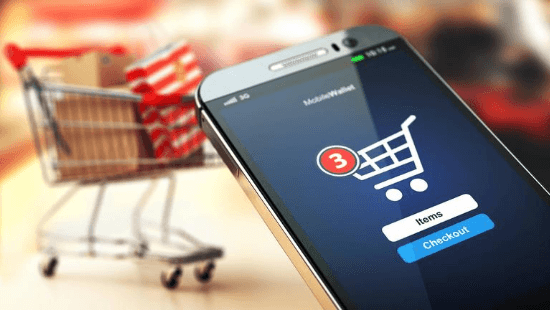 Ecommerce Retail Market India