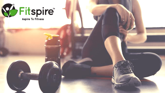 Health and wellness brand Fitspire