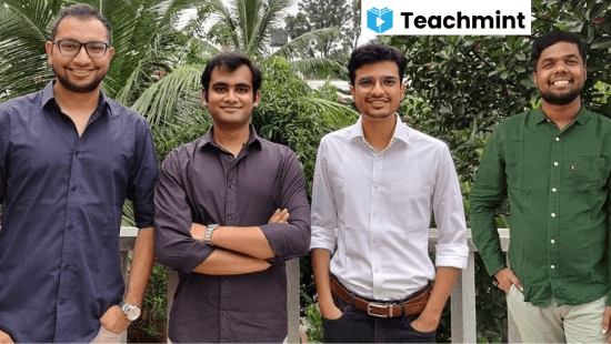 Teachmint Founders