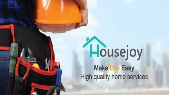 Services Startup Housejoy