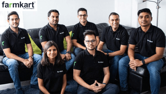 Farmkart Founder: Atul Patidar