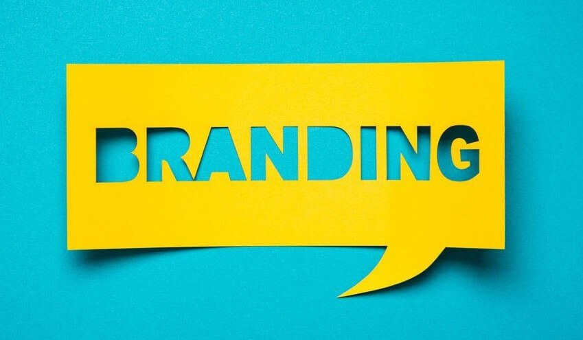 SOmne creative tips on branding