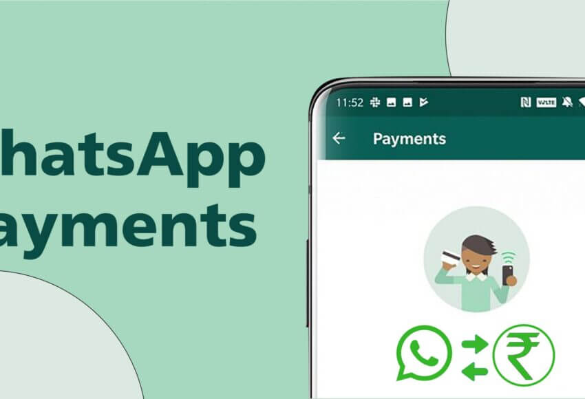 Whatsapp digital payment global roll out