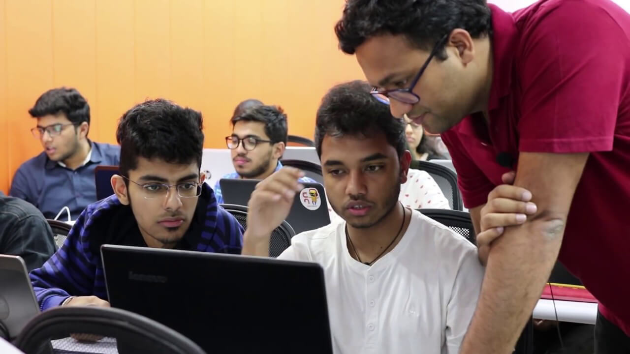 Coding Ninjas gets funding of $5.2 Million (INR 37.10 Cr) from Info Edge