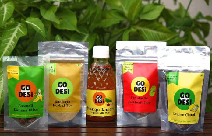 Go DESi gets Rs. 4.5 Crore from Rukam Capital
