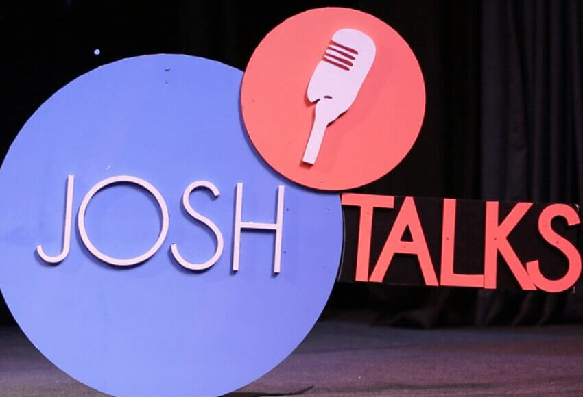 Josh Talks raises funding