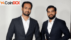 Founders of CoinDCX