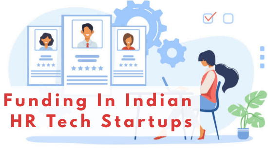 HR Tech Funding In India