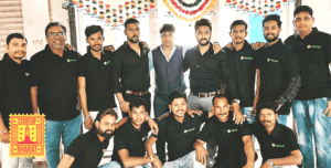 Indian Cleantech Startup