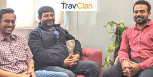 Startup Story TravClan