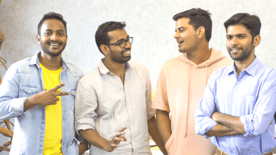 Startup Story: This Is How KhataBook Became Digital India's Digital Khata