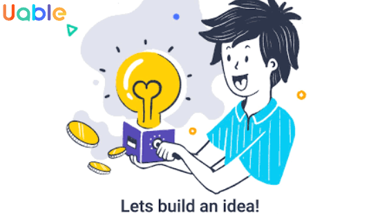 EdTech startup Uable