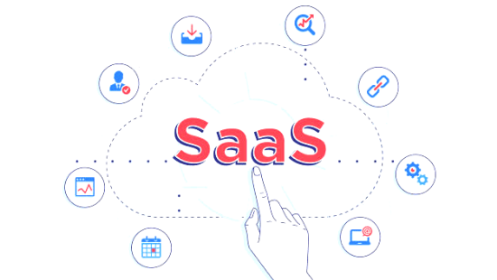 Indian SaaS Industry Growth
