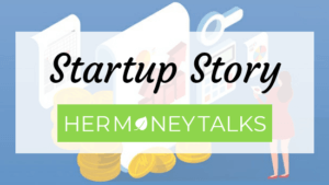digital financial platform  HerMoneyTalks