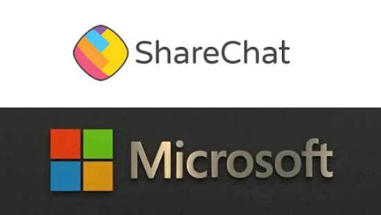Microsoft and ShareChat