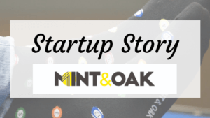 Story Of Mint And Oak