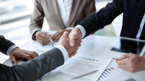 BSE Signs MoU With ICCI