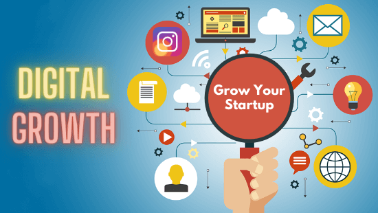 [Digital Growth Strategy] Useful Techniques To Grow Your Business Digitally