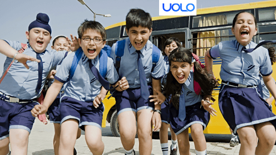 Uolo Technologies Founders- Pallav Pandey, Siddharth Singh and Ankur Pandey