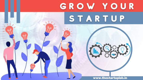 Ways To Grow Your Startup Quickly With Effectiveness