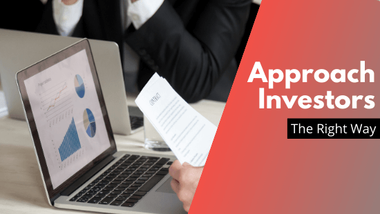 [Funding For Startups] How To Approach Investors For Funding In India