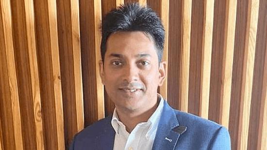 Rahul Chowdhury, Managing Partner, N+1 Capital