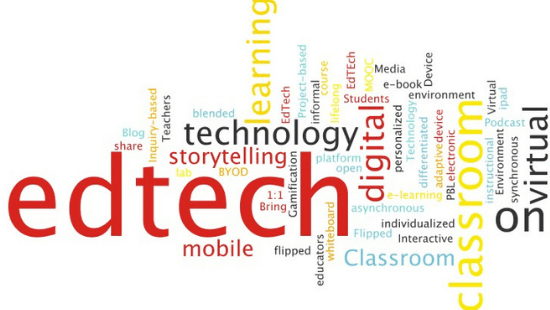 Edtech Industry India
