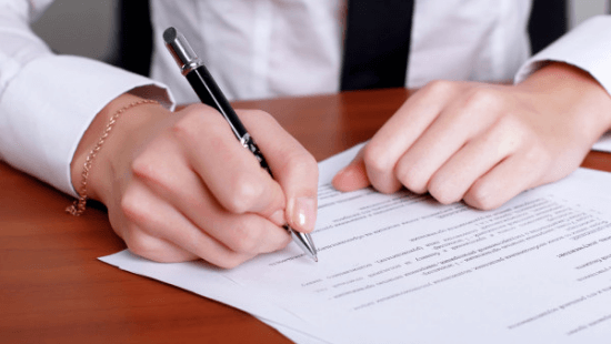 Documents Required To Register A Limited Liability Partnership