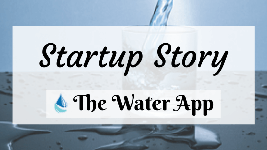 Story Of The Water App