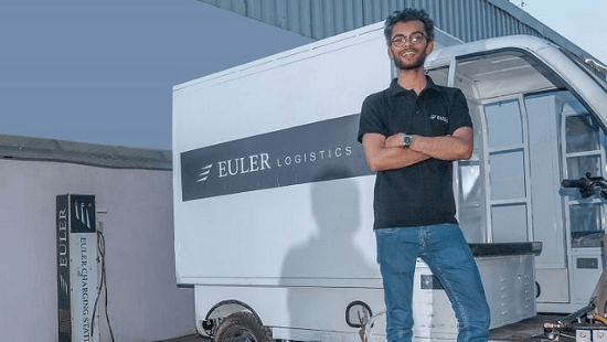 Euler Motors Funding