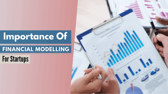 Financial Modelling For Startups & Small Businesses