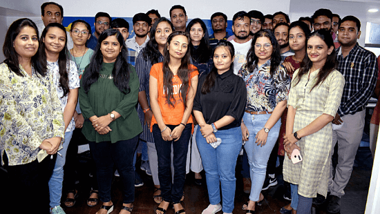 LearnVern, an Ahmedabad-based edtech platform
