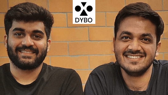 Dybo, a Bengaluru-based visual tech startup offering product visualisation technology for commerce