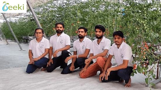 Eekifoods, a Gurgaon-based AgriTech startup