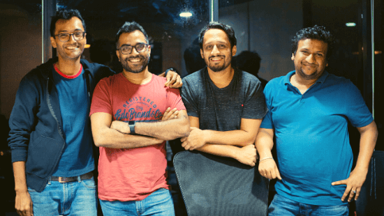 Hyperlocal delivery startup Dunzo