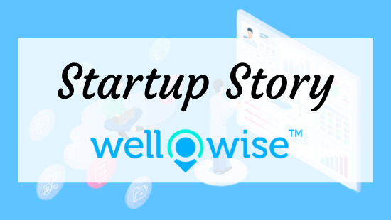 Healthtech Startup wellOwise