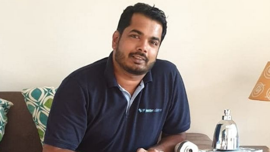 WaterScience, a Bengaluru-based direct-to-consumer Startup