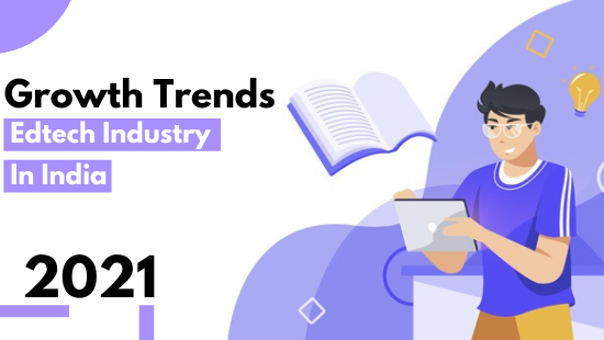 Future Of Edtech Industry In India