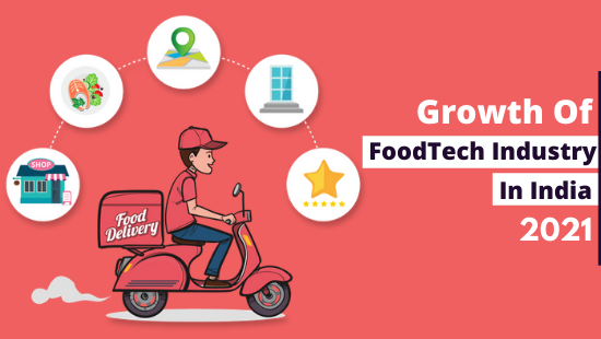 FoodTech Industry in India