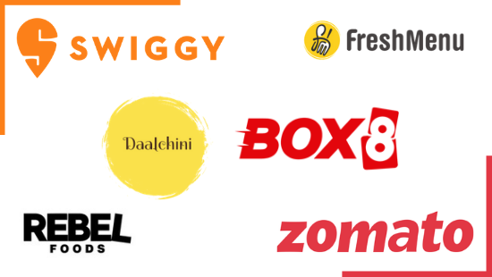 FoodTech Startups In India